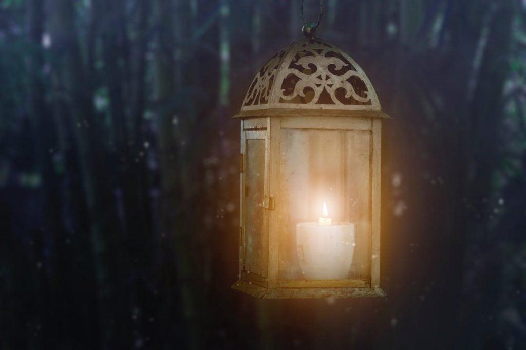 significado de la vela