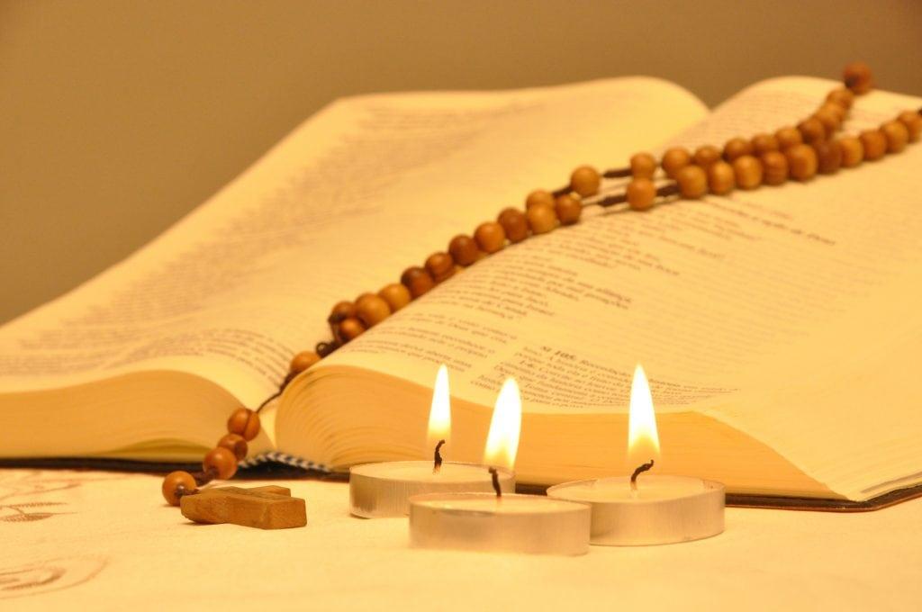 significado de velas