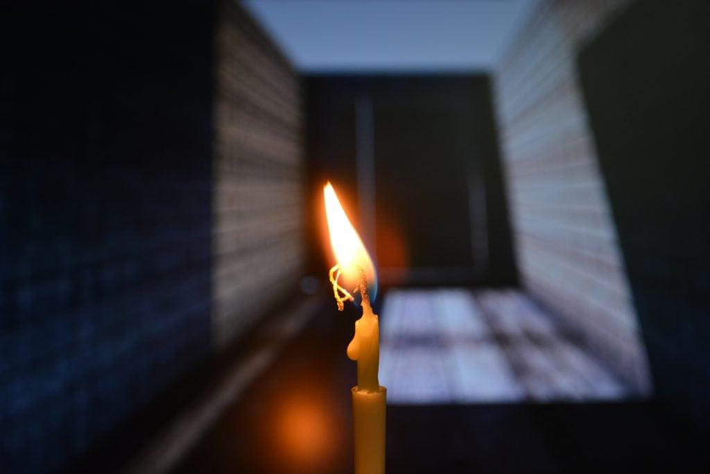 significado de las lágrimas en las velas