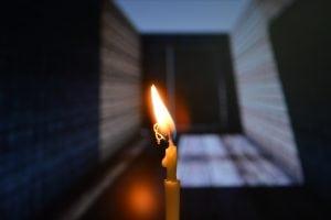 que significan las lagrimas de las velas