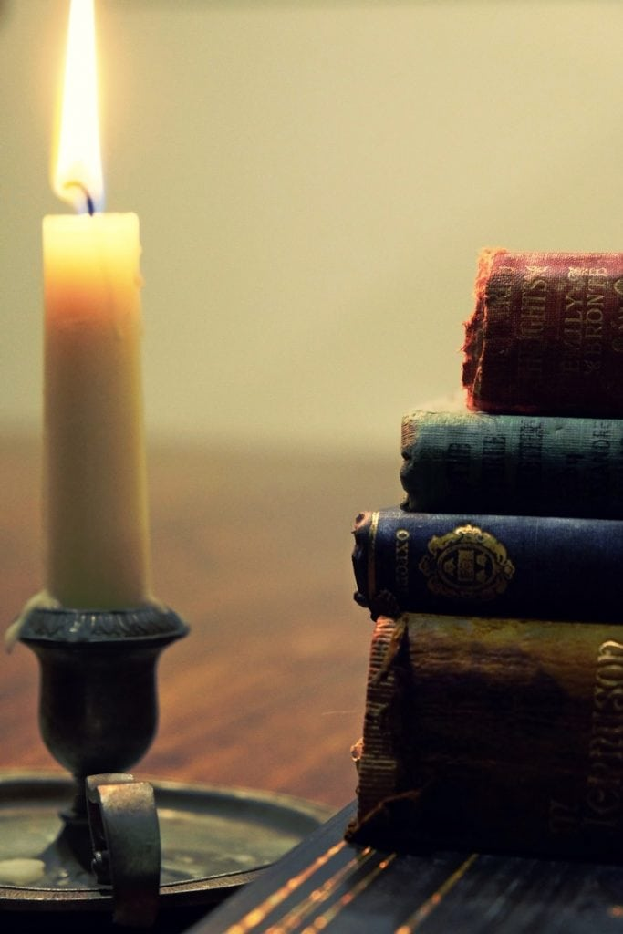 que significado tienen las velas