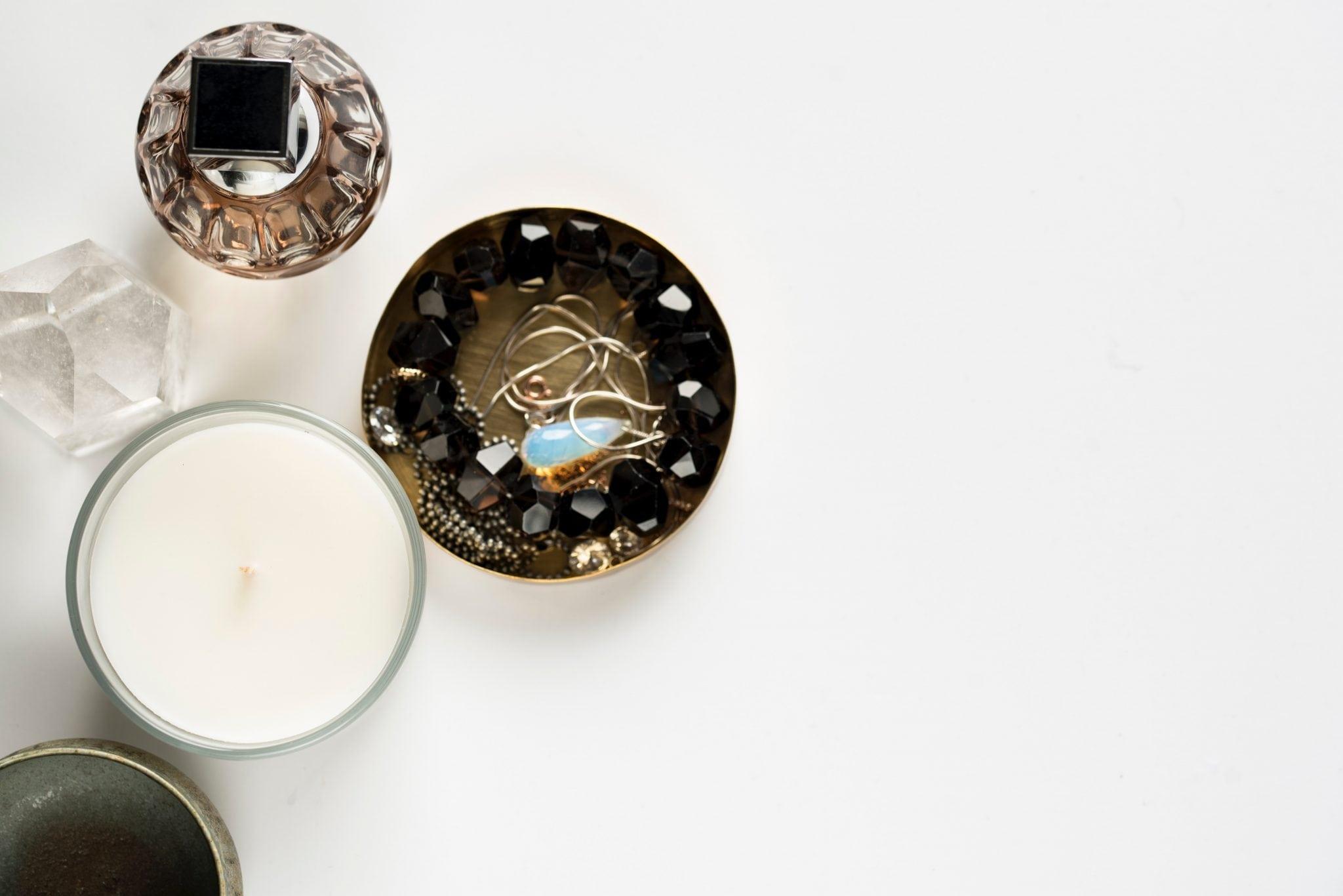 como hacer velas aromaticas en casa