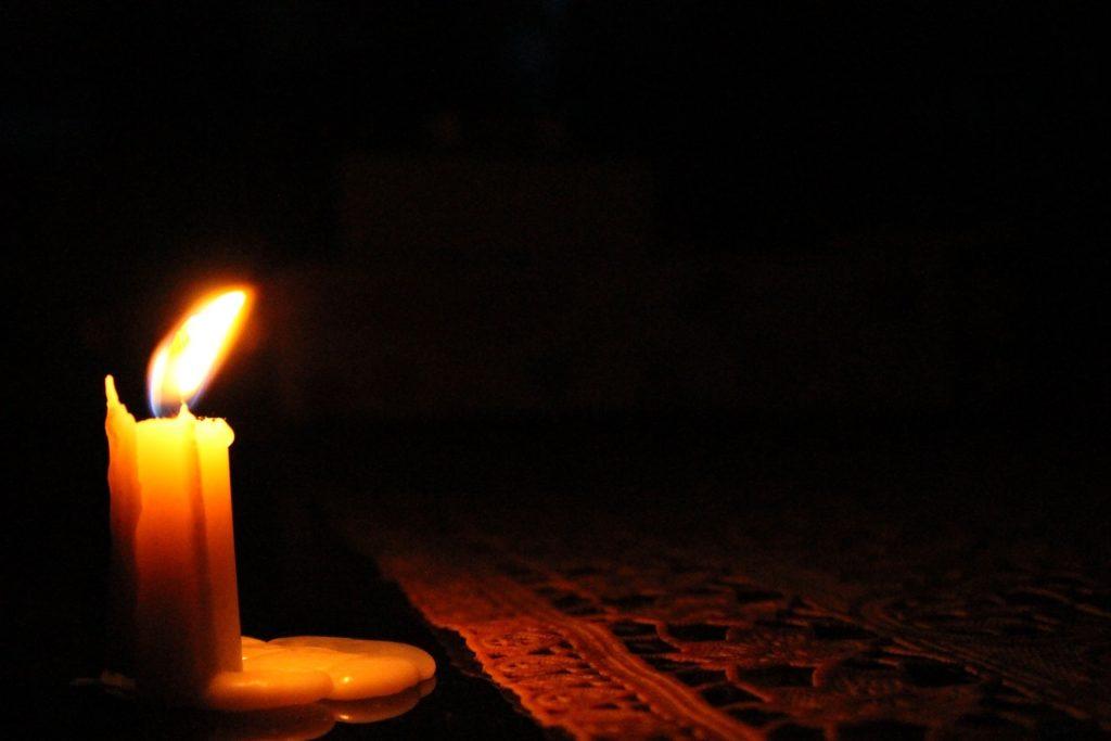 significado de las lagrimas de las velas