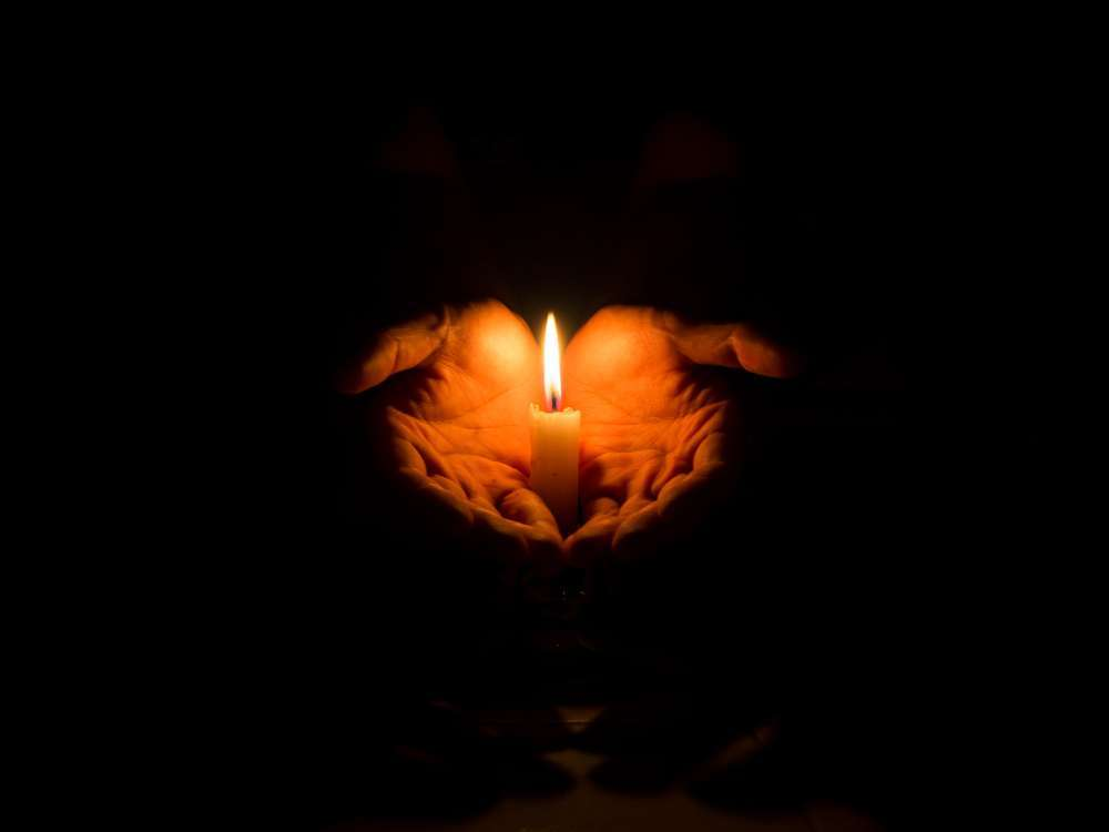 significado de las velas